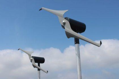1 kW Turbines in union