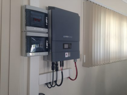 Hybrid Inverter