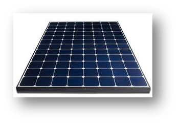 Solar Solution in pv panels