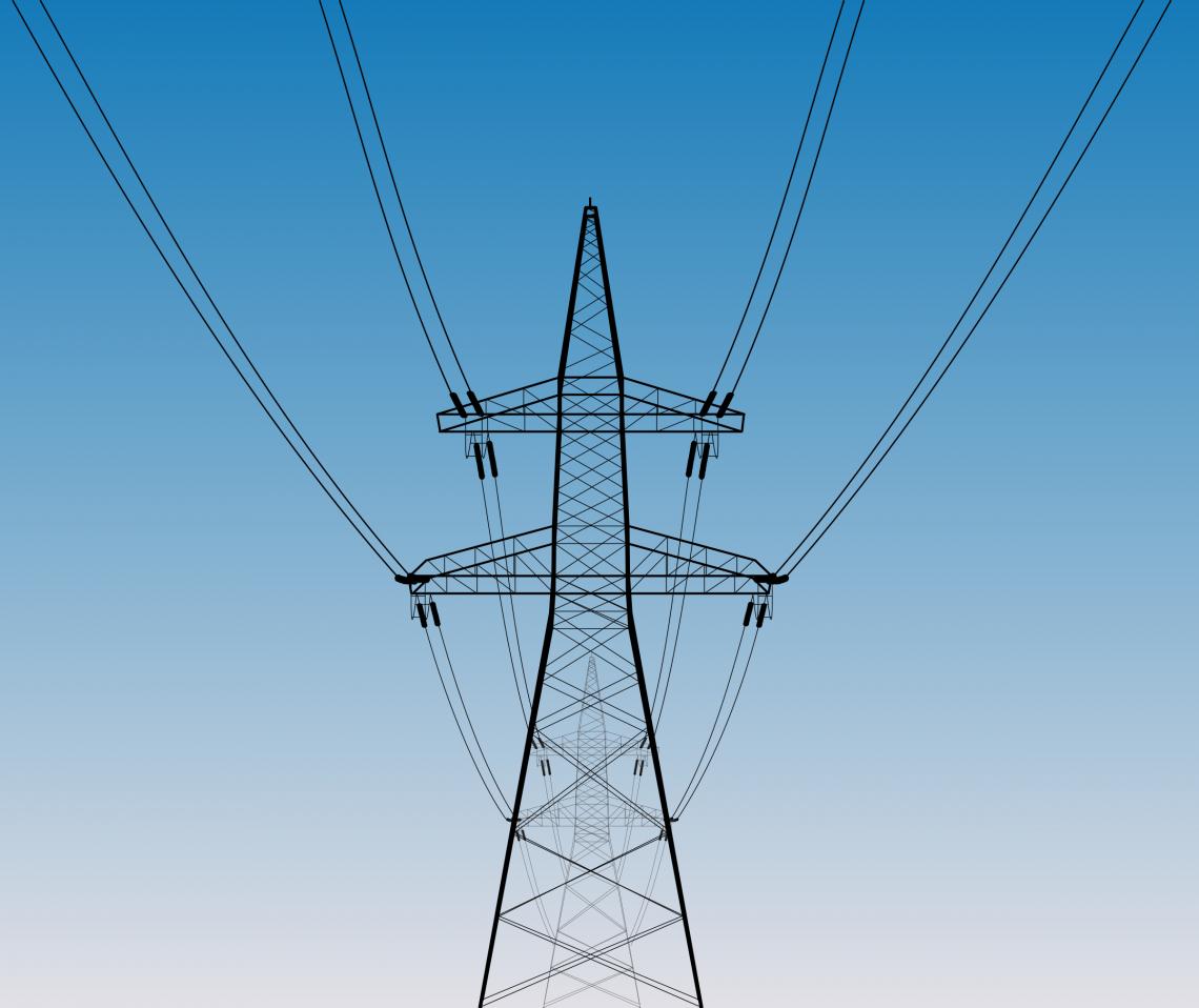 Eskom Powerlines
